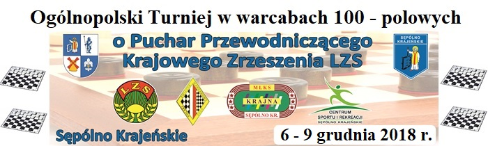 baner warcaby na stronę