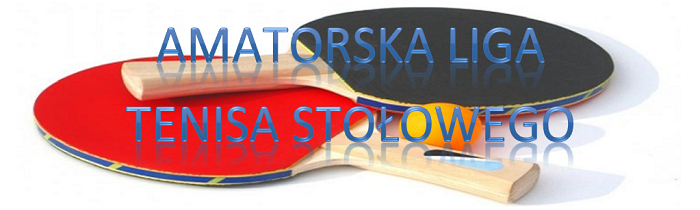 BANER TENIS STOŁOWY